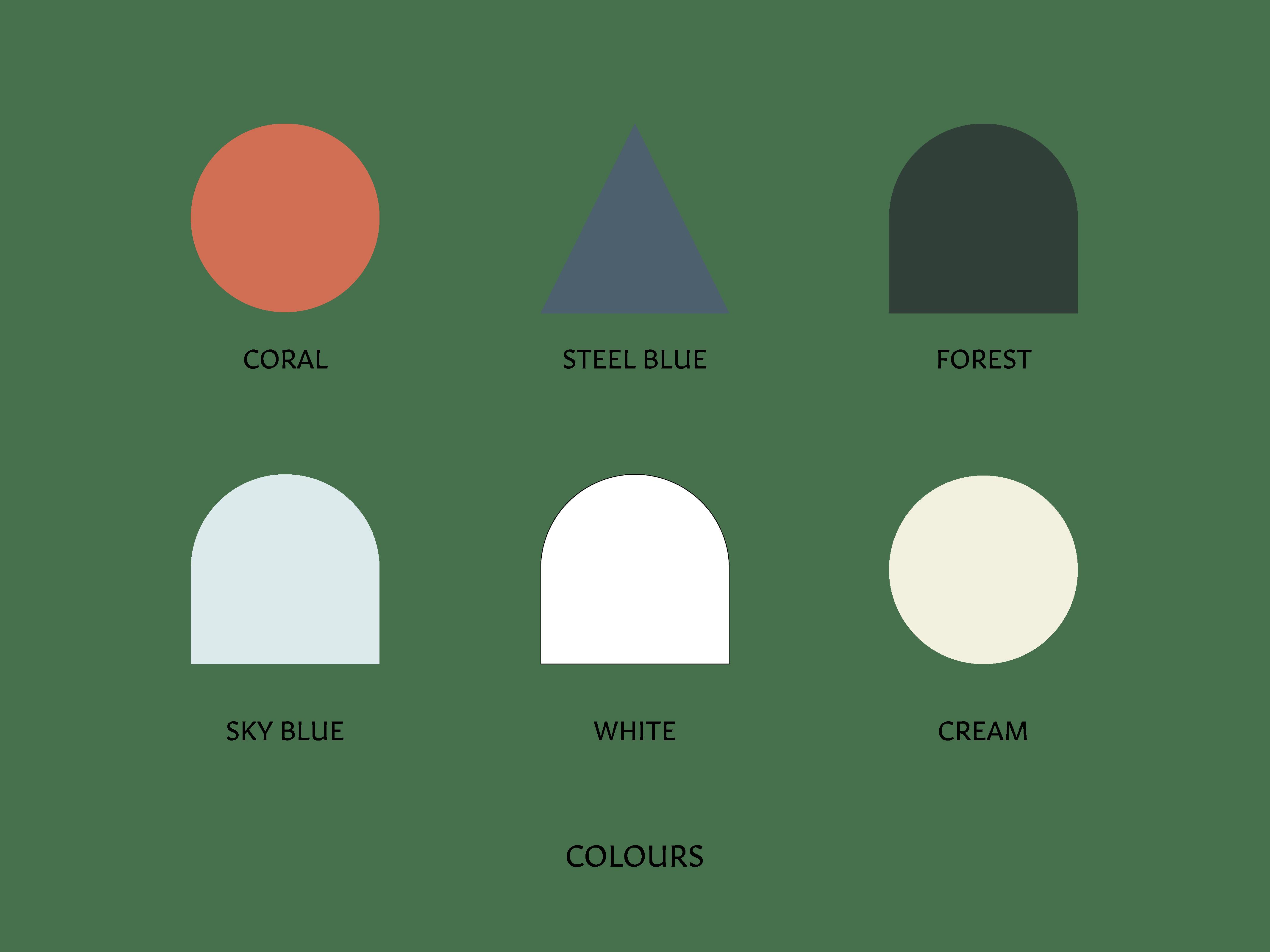Back-Forty-Portfolio-The-Practice-Studio-Colour Scheme